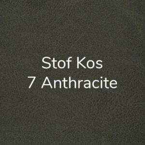 Stof Kos 7 Anthracite