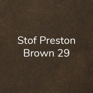 Stof Preston Brown 29