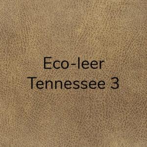 Eco-leer Tennessee 3