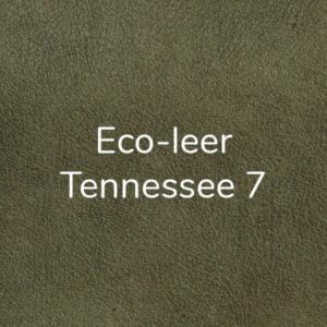 Eco-leer Tennessee 7