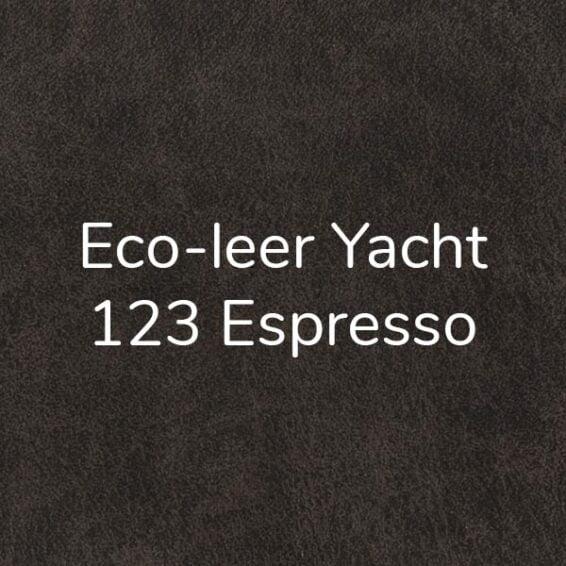 Leer Yacht 123 Espresso