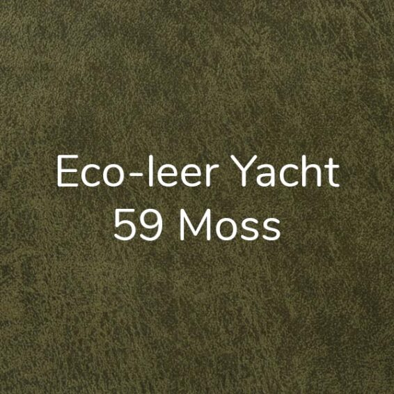 Leer Yacht 59 Moss