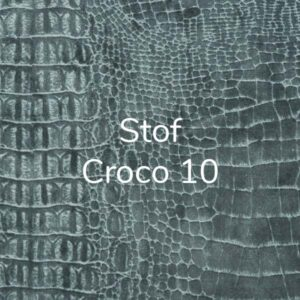 Stof Diva Croco 10