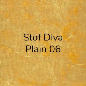 Stof Diva Plain 06