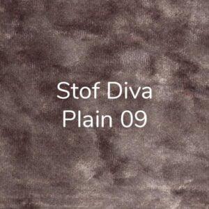 Stof Diva Plain 09