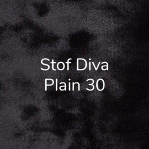 Stof Diva Plain 30