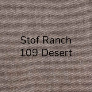 Stof Ranch 109 Desert