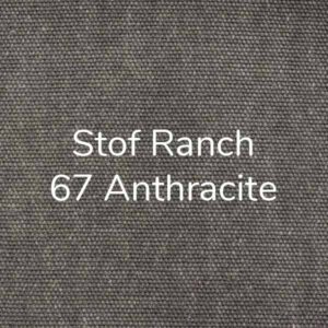 Stof Ranch 67 Anthracite