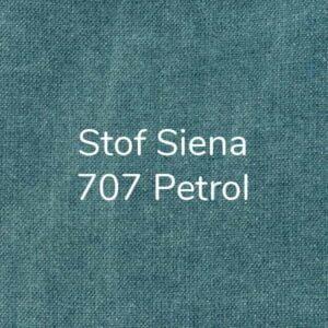 Stof Siena 707 Petrol