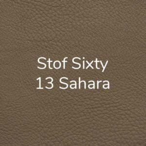 Stof Sixty 13 Sahara