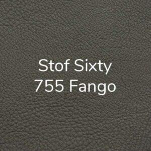 Stof Sixty 755 Fango