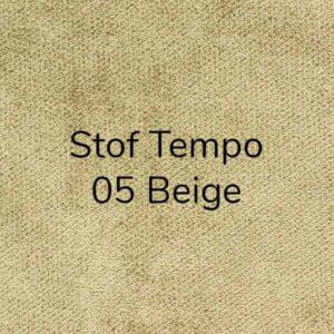 Stof Tempo 05 Beige