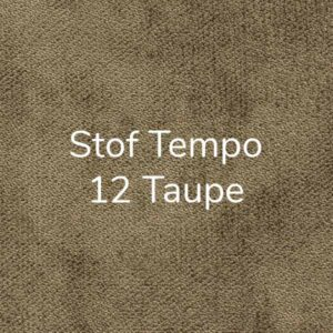 Stof Tempo 12 Taupe