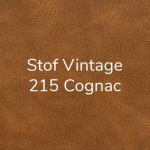 Stof Vintage 215 Cognac