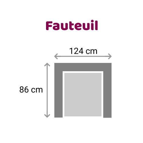 Carmen Fauteuil