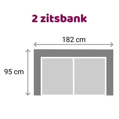 Zitzz Maya - Bank 2 zits