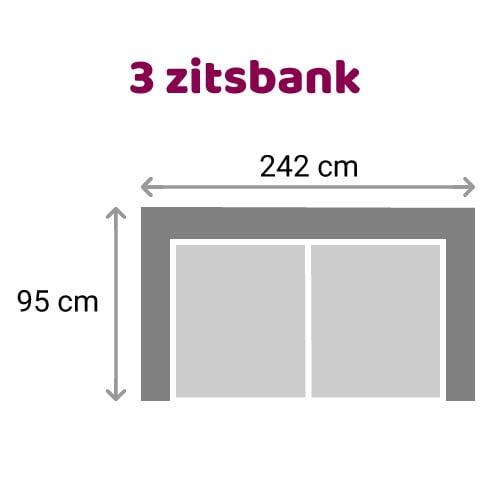Zitzz Maya - Bank 3 zits