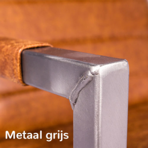 Metaal grijs
