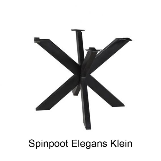 Spin-poot Elegans Klein