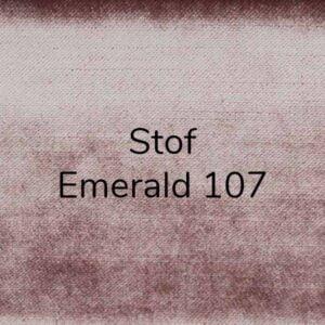 Stof Emerald 107