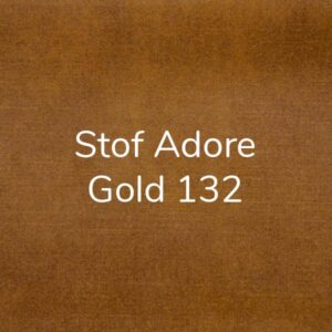 Stof Adore Gold 132