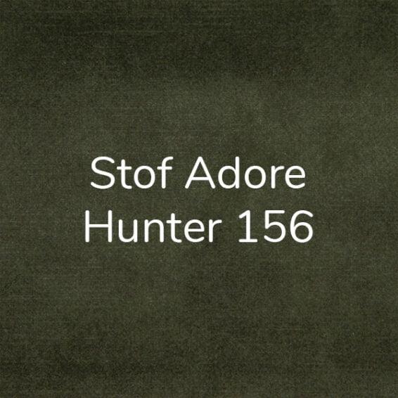 Stof Adore Hunter 156