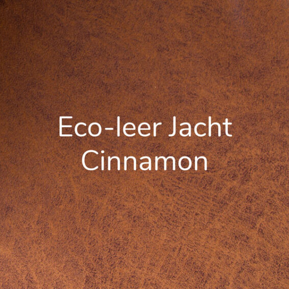 Leer Jacht Cinnamon