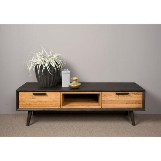 Tv-meubel Bresso - 152 cm