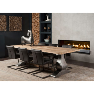 Tower Living Eettafel Prato