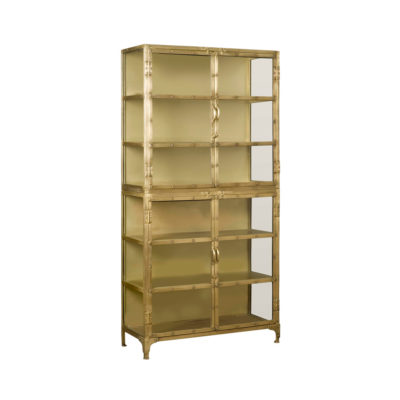 Tower Living RENEW - Vitrinekast Brass