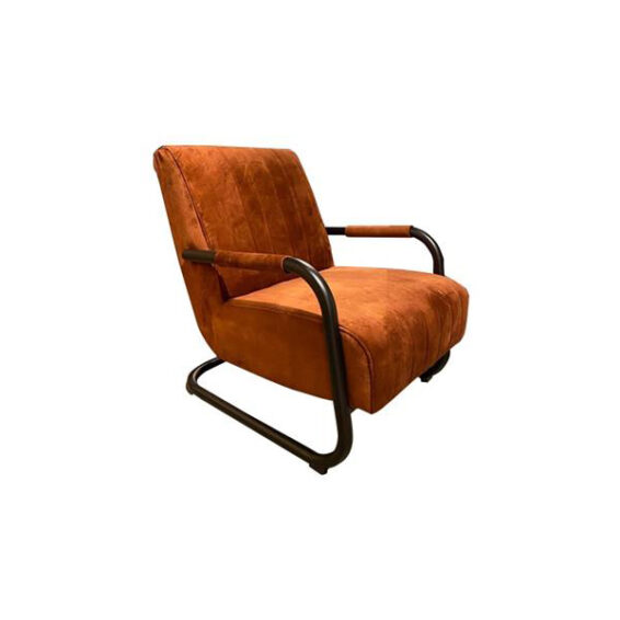 Tower Living - Fauteuil Riva - Adore Brown 24