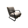 Tower Living - Fauteuil Riva - Adore Light Bue