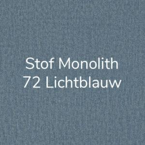 Stof Monolith 72 – Lichtblauw – Velvet
